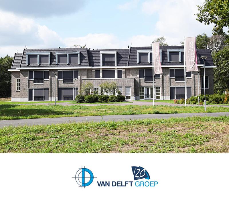 Zorgcentrum Huize Eresloo