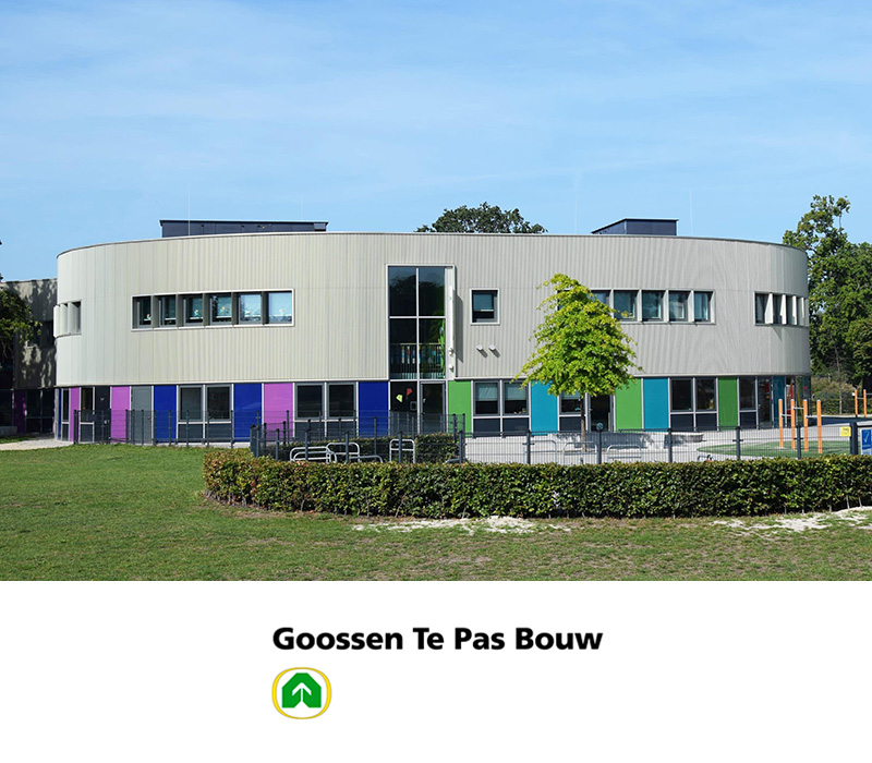 Basisschool De Berflo